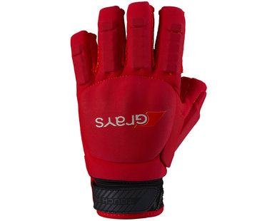 Grays Anatomic Pro Glove Links Neon Rood