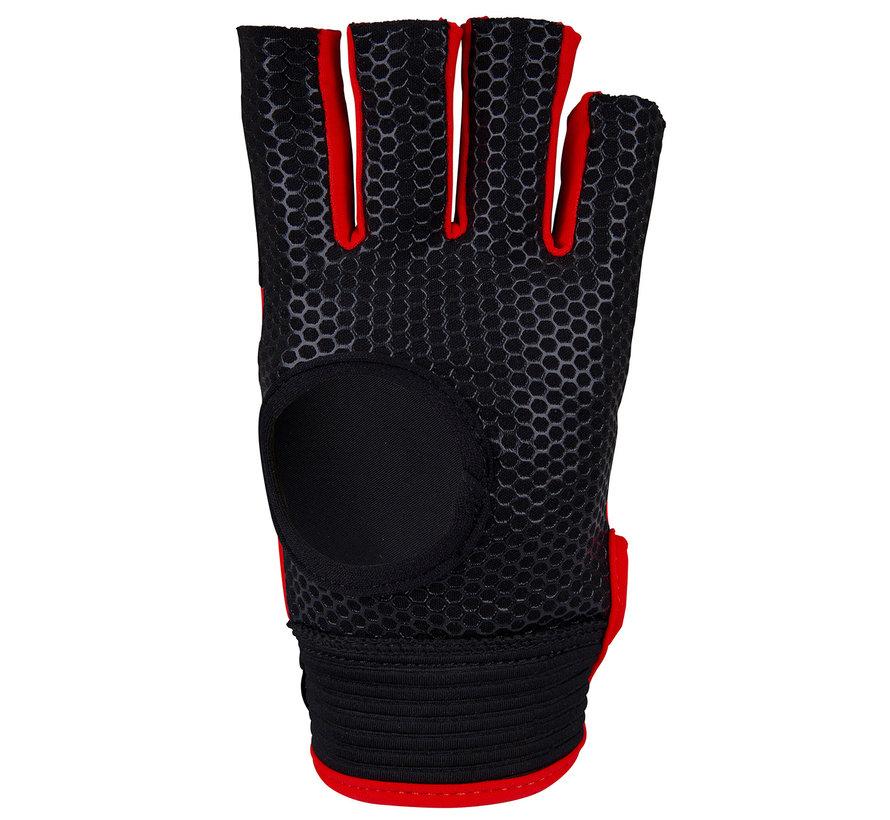 Anatomic Pro Glove Links  Neon Rot