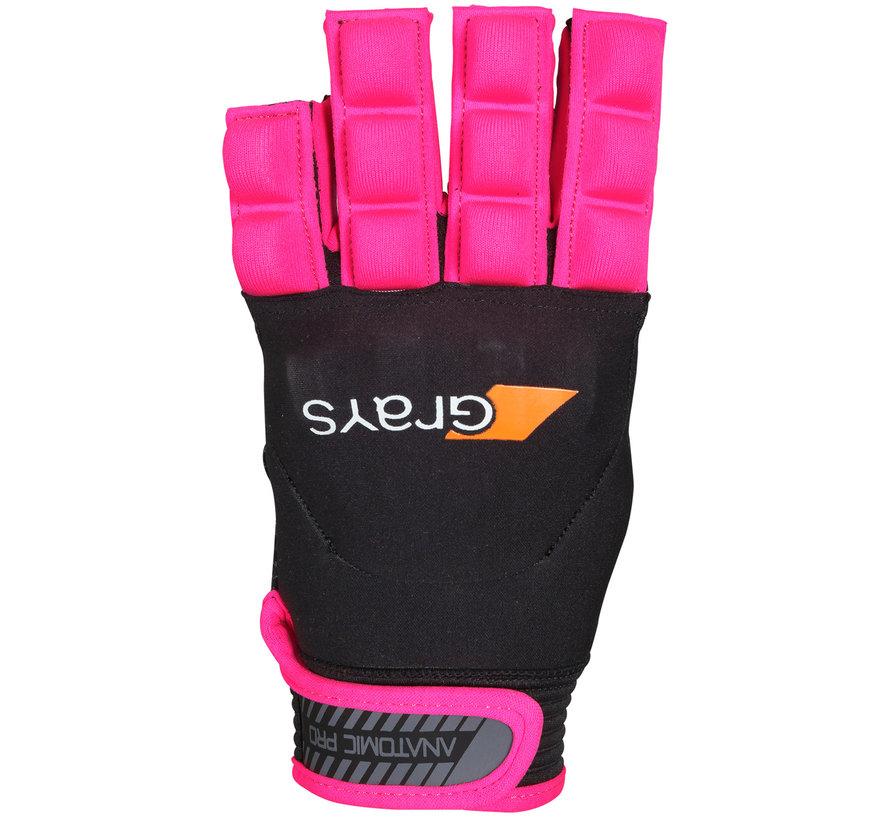 Anatomic Pro Glove Links Zwart/Roze