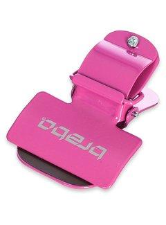 Brabo Fahrradklammer Pink