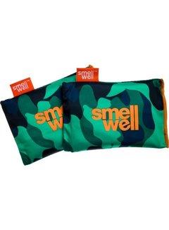 Smellwell Schoenverfrisser Camo Green