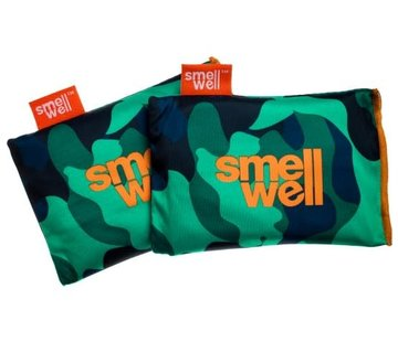Smellwell Geurverfrisser Camo Green