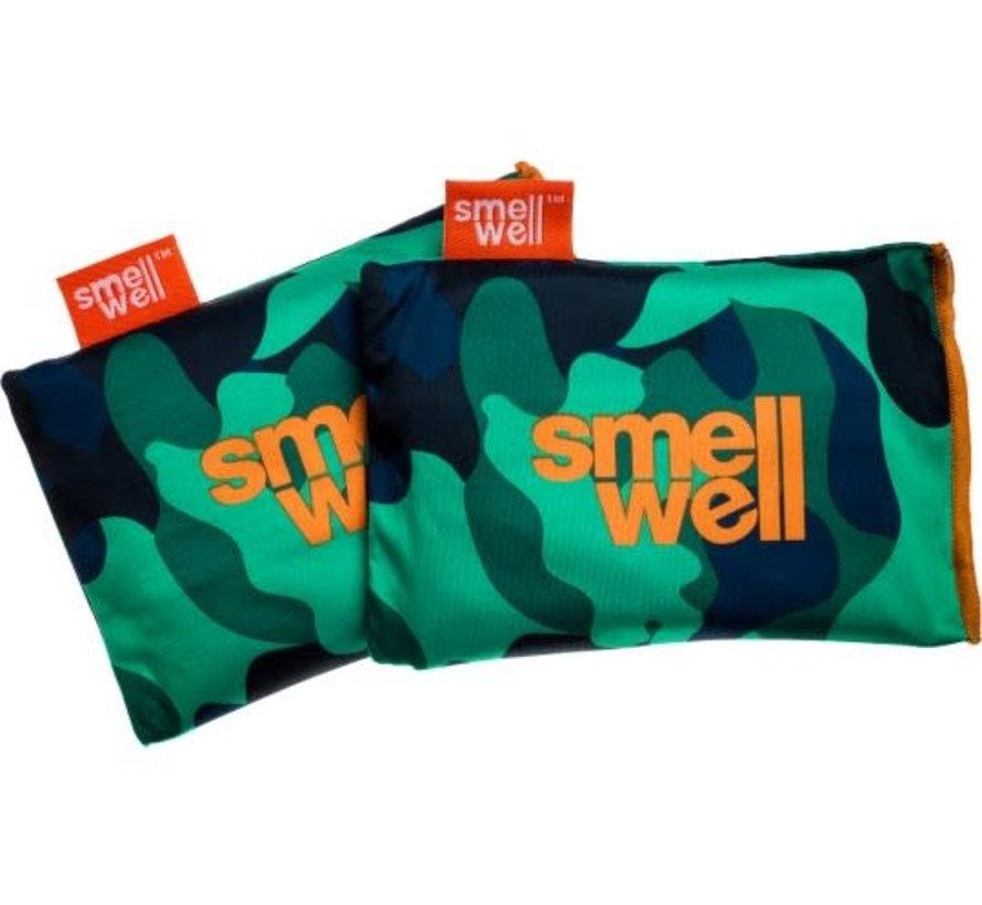 Fragrance freshener Camo Green