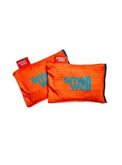 Smellwell Schoenverfrisser Orange