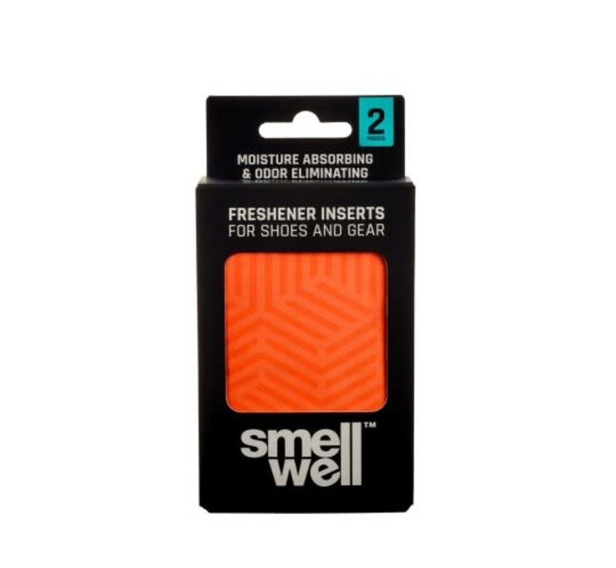 Fragrance freshener Orange