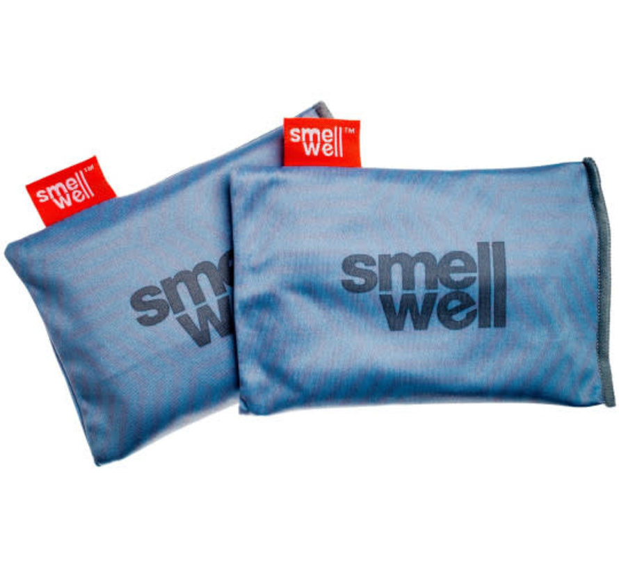 Schoenverfrisser Smellwell Light Grey