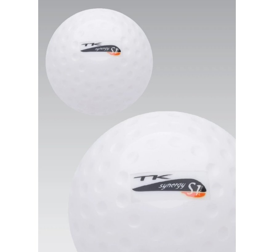 S1 Plus Dimple Ball Match