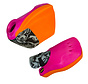 ROBO Hi-Rebound Handprotector set Orange /Pink