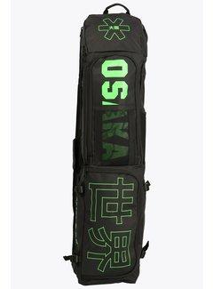 Osaka Pro Tour Schlägertasche Large - Iconic Black