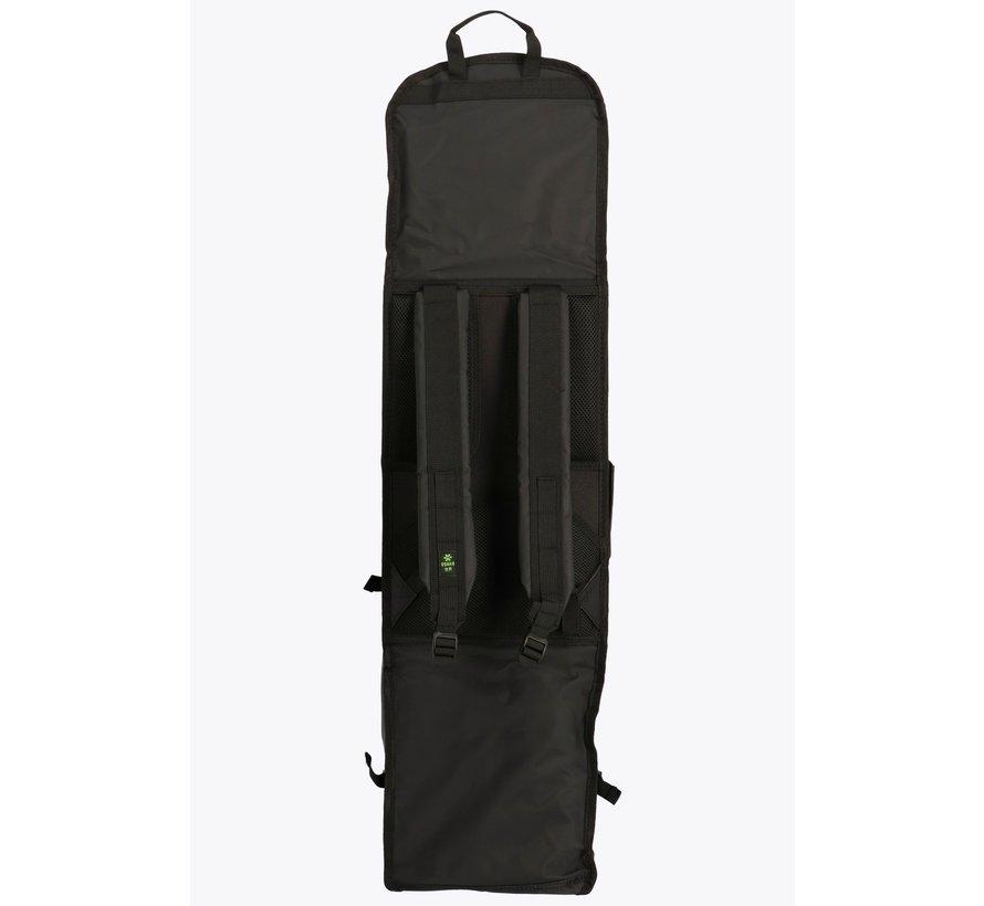 Pro Tour Stickbag Large - Iconic Black
