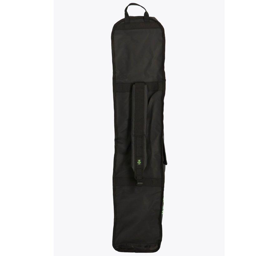 Pro Tour Stickbag Medium - Iconic Black