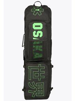 Osaka Pro Tour Schlägertasche Modular XL - Iconic Black