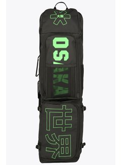Osaka Pro Tour Stickbag Modular XL - Iconic Black