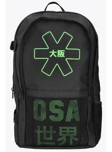 Osaka Pro Tour Backpack Large - Iconic Black