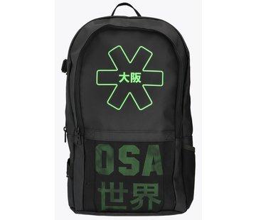 Osaka Pro Tour Rucksack Large- Iconic Black