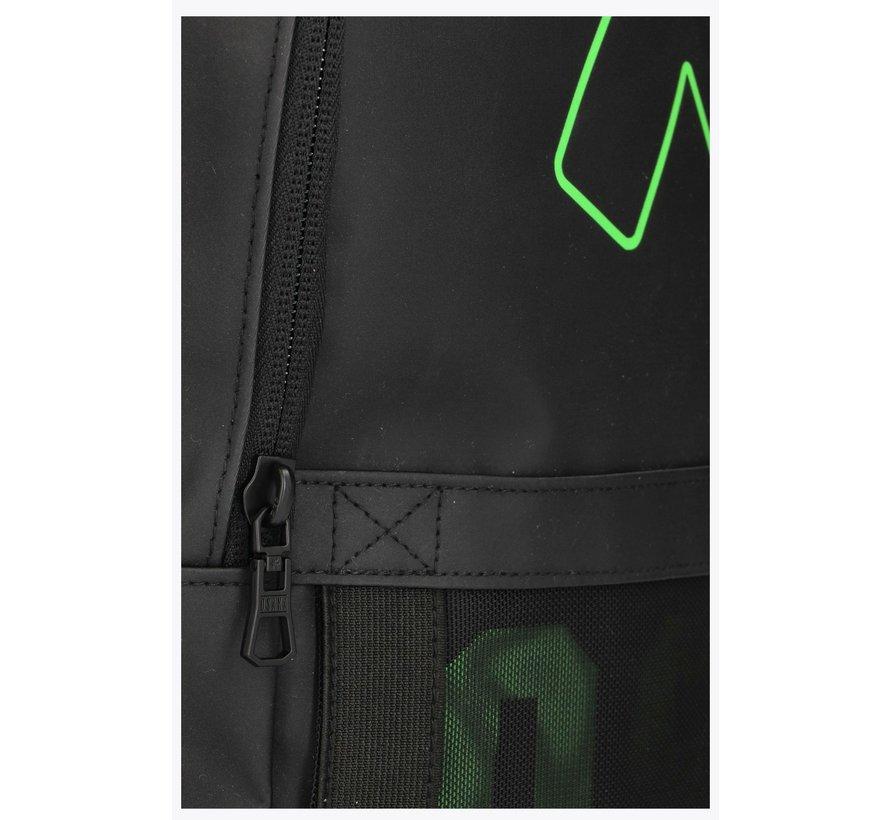 Pro Tour Backpack Large - Iconic Black