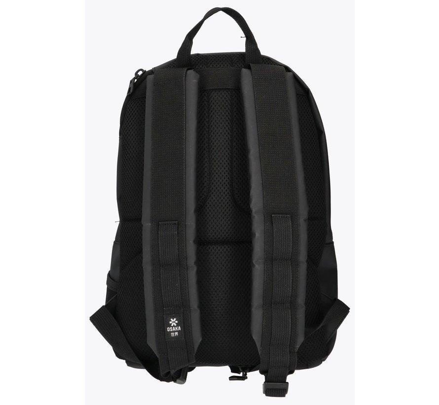 Pro Tour Backpack Medium - Iconic Black
