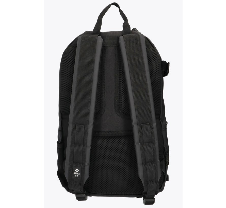 Pro Tour Rucksack Compact - Iconic Black