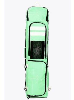 Osaka Pro Tour Schlägertasche Large - Neo Mint