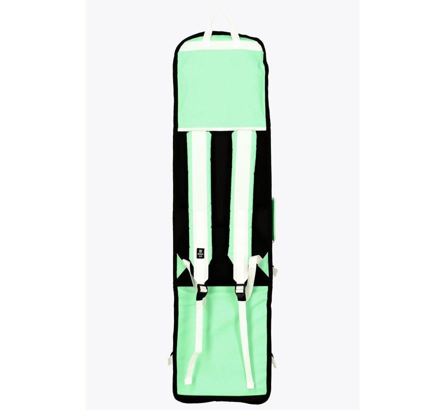Pro Tour Schlägertasche Large - Neo Mint