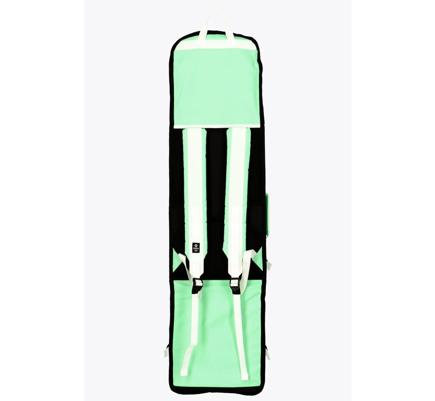 Pro Tour Stickbag Large - Neo Mint