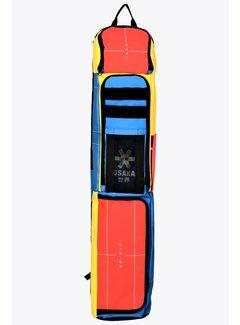 Osaka Pro Tour Schlägertasche Medium - Primary Colour Mix