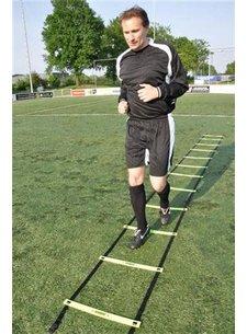 Sportec Trainingsladder Basic Verstelbaar 6 mtr
