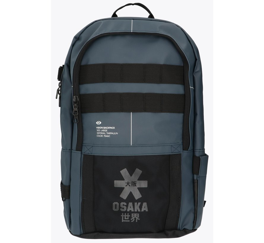 Pro Tour Backpack Large - French Navy