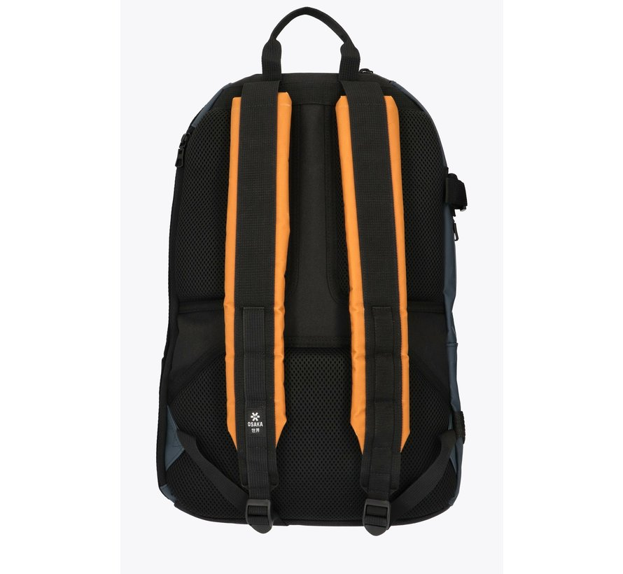 Pro Tour Backpack Large - Choccy Mix