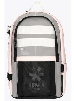 Osaka Pro Tour Rucksack Medium - Powder Pink Mix