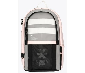 Osaka Pro Tour Backpack Medium - Powder Pink Mix