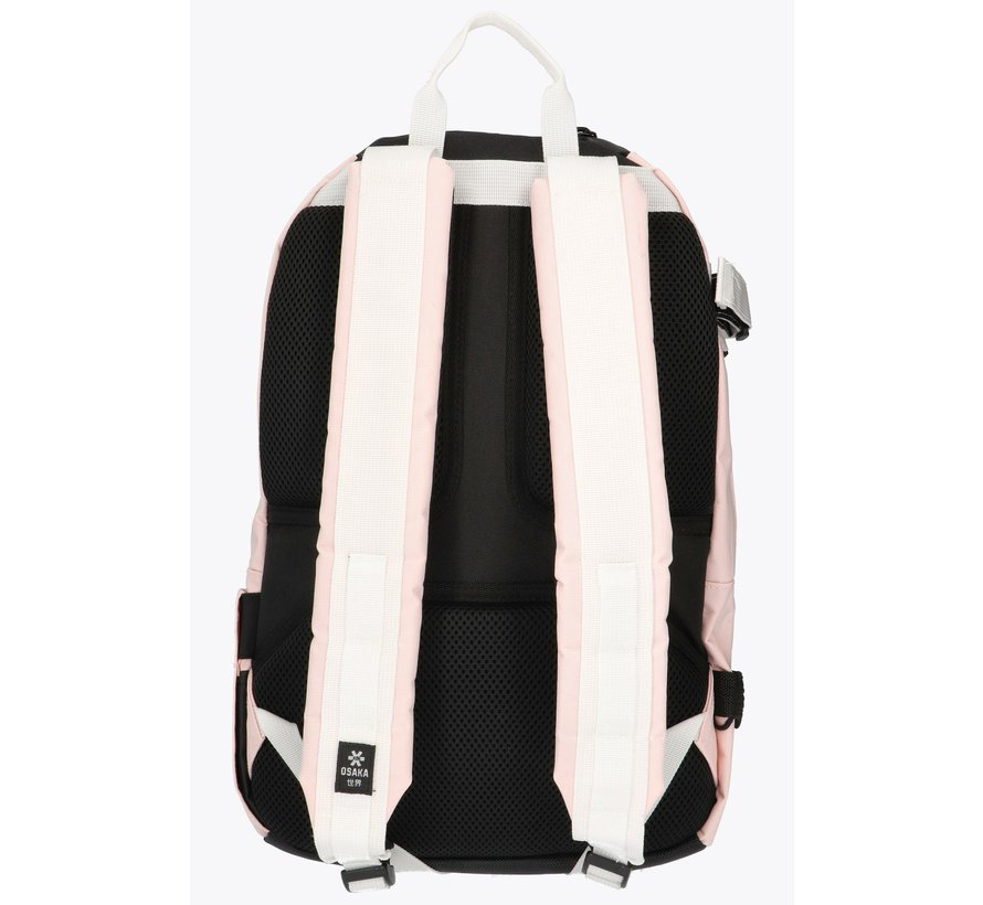 Pro Tour Backpack Medium - Powder Pink Mix