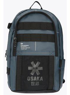 Osaka Pro Tour Backpack Medium - French Navy