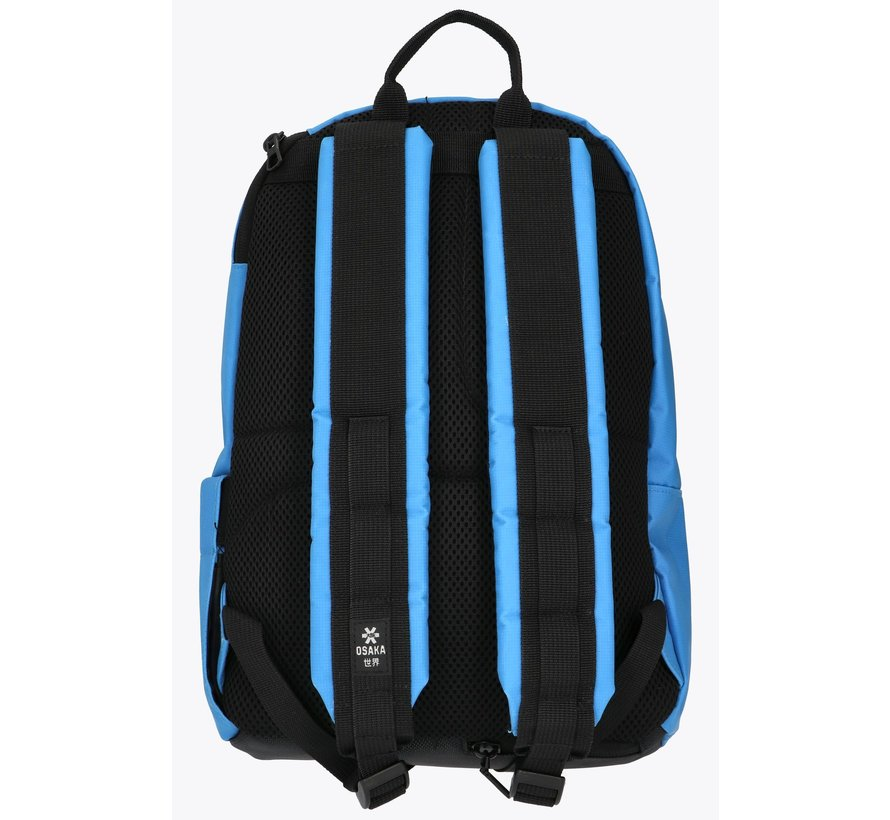 Pro Tour Backpack Compact - Dynamic Cobalt