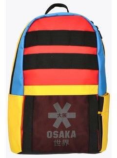 Osaka Pro Tour Backpack Compact - Primary Colour Mix