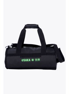 Osaka Pro Tour Sportsbag Small - Iconic Black