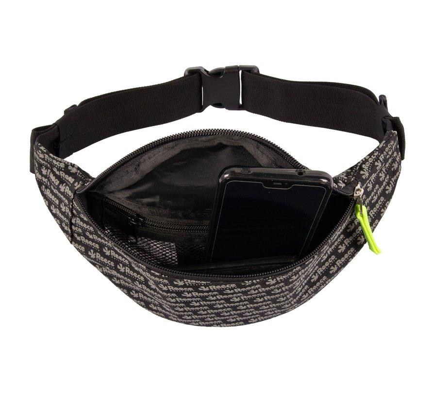 Indee Hip heuptas Bag Zwart