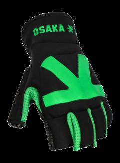 Osaka Armadillo 4.0 - Iconic Black