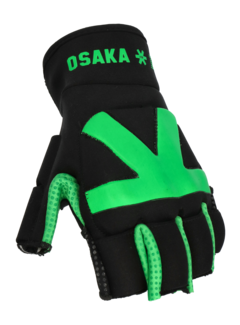 Osaka Armadillo 4.0 - Iconic Schwarz