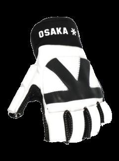 Osaka Armadillo 4.0 - White / Black