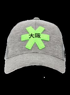 Osaka Trucker - Grey / Green