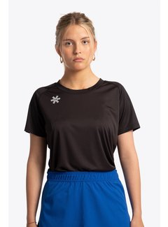 Osaka Women Training Tee - Black