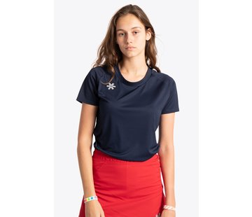 Osaka Women Training Tee - Navy