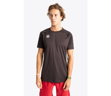 Osaka Men Training Tee - Schwarz