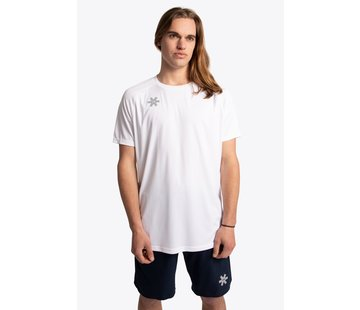 Osaka Men Training Tee - Weiss