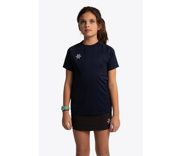 Osaka Deshi Training Tee - Navy