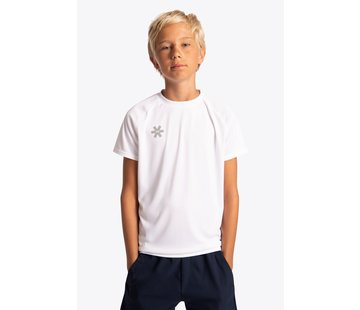 Osaka Deshi Training Tee - White