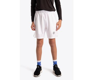 Osaka Deshi Training Short - Weiss