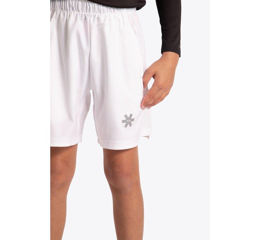 Deshi Training Short - White