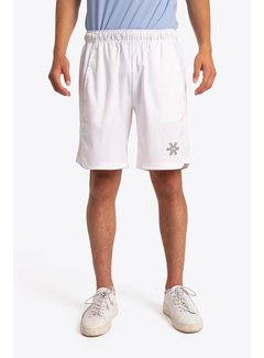 Osaka Men Training Short - Weiss